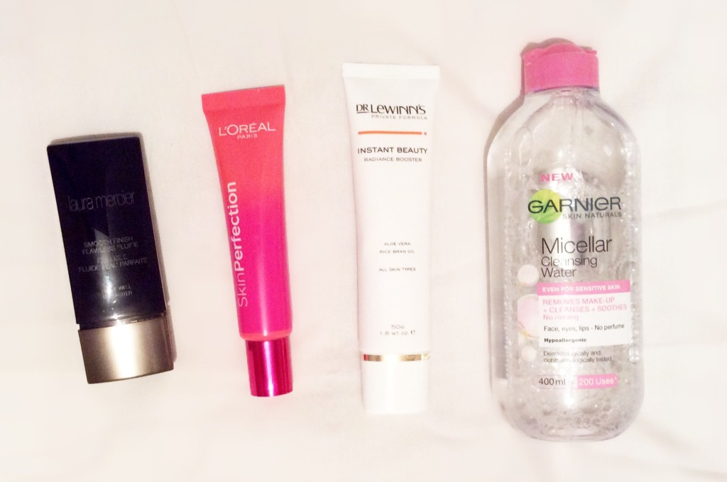 My April/May Affordable Beauty Favourites